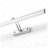壁灯 镜前灯装饰浴室灯 5630 银色 勃朗 Ecobrt
