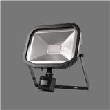 威固系列超薄感应投光灯 自带感应系统