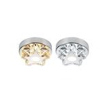 五角水晶天花灯 白光暖白 内嵌式 XD5050 勃朗