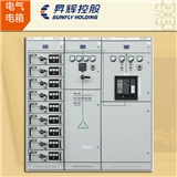 昇辉电源柜/GCK低压抽出式开关柜