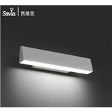 ssavia现代简约led壁灯镜灯浴室卫生间化妆灯具装饰镜前灯镜柜灯