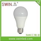 A型球泡 塑包铝球泡灯 15W 1500lm