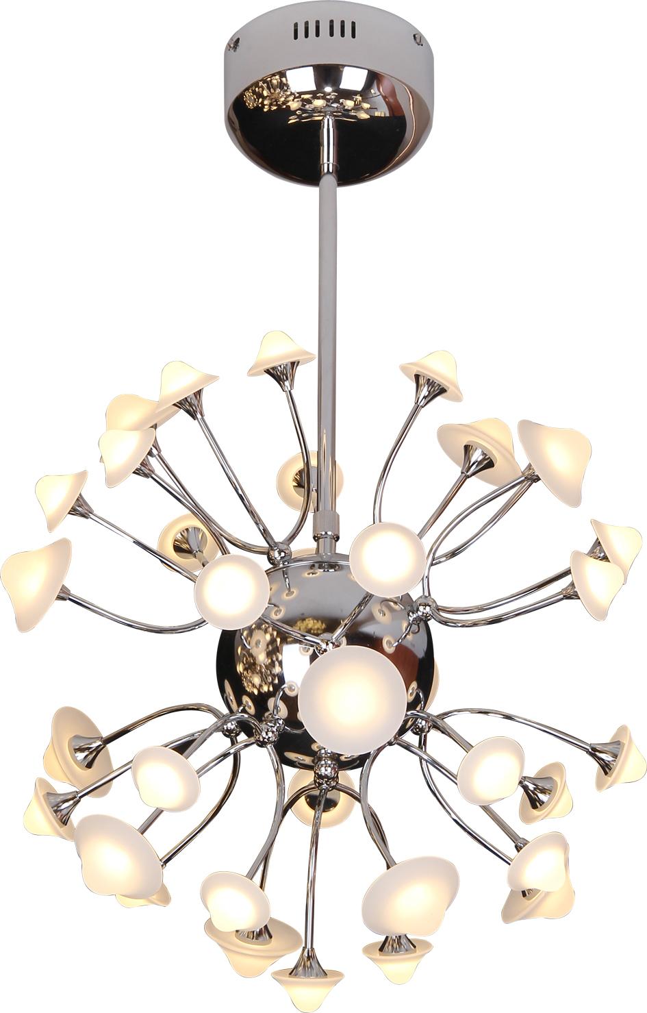 现代简约led餐厅吊灯艺术创意餐吊灯饭厅灯客厅圆球灯饰