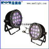 LED PAR灯 6in1 5in1六合一 五合一 轻薄防水舞台灯酒吧灯