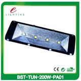 200W LED隧道灯