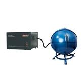CFL节能灯光电色测试系统