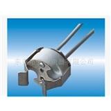 供应CQC认证GU4陶瓷灯座AT106.1011