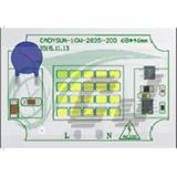 LED高压线性恒流IC驱动 投光灯10W