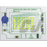 LED高压线性恒流IC驱动模组 投光灯20W