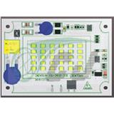 LED高压线性恒流IC驱动模板 投光灯30W