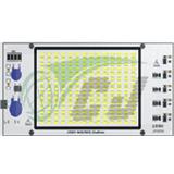 LED高压线性恒流IC驱动模组 投光灯70W