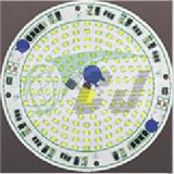 LED高压线性恒流IC驱动模组 4000V抗浪涌 工矿灯100W
