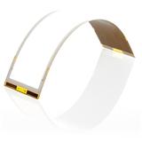 210X50mmOLED柔性照明面板oled健康护眼光源