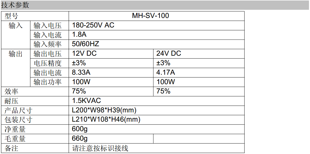 led12v可控硅调光电源