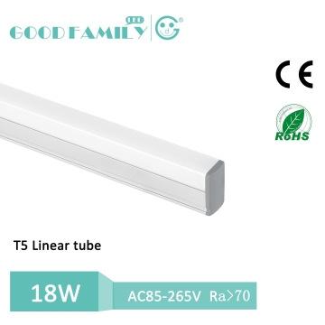 好人家 T5铝塑灯管18W 1.2米 质保两年