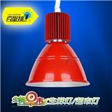 百里挑一‖生鲜照明 30W红色 LED鲜肉类专用生鲜灯 猪肉灯 牛肉灯