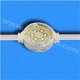户外亮化点光源 4.2CM直径外控点光源 1.5W/并联信号LED点光源厂家,高性价比产品