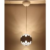 蜂窝状LED吊灯