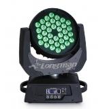 朗文 4合1全彩LED摇头灯 Loby 600
