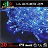 橡胶线led灯串