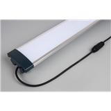 深圳晶宏LED三防灯|45W LED三防灯|LED 三防灯|LED线条灯