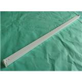 工程商场T5T8LED荧光灯具支架SY-2052型 1x28w