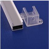 佰威LED硬灯条套件 高效节能LED日光灯配件 一体化包铝全