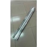 工程商场超市T5LED荧光灯具支架 SY-2052-R型 2x28w