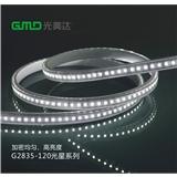 LED灯带软灯条SMD2835-120 光星系列