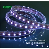 LED灯带软灯条 5050-60七彩系列