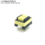 广州厂家直销EE19卧式高频变压器图纸定制质量保证适用各种电源