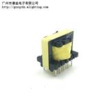 广州厂家直销适用于各种电源EE22高频变压器 可按图纸订做