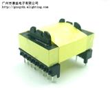 广州厂家直销适用于各种电源EC42高频变压器 可按图纸订做