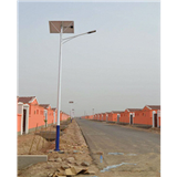 新农村建设太阳能路灯系列 6-8米