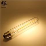 丹枫 T30 3/4/6/7/8条LED复古灯丝灯可调光DIY不同形状灯