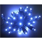LED户外防水5v9mmLED外露灯 品牌LED广告外露灯发光字
