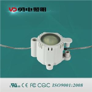 勇电照明组合式大功率LED模块光源洗墙照明