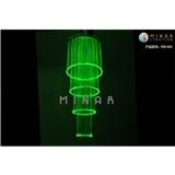 LED光纤灯,光纤吊灯,光纤图案吊灯
