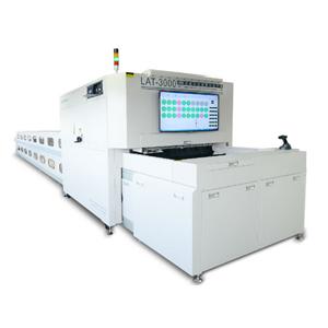 LAT-3000 LED灯自动老练测试生产线