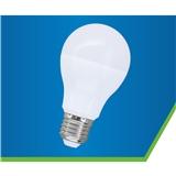 LED塑包铝球泡