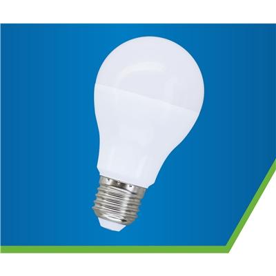 LED塑包鋁球泡
