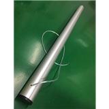 瀛利照明新产品 现代LED办公照明灯具 百变造型铝材吊线灯