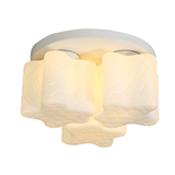 客厅灯 LED吸顶灯 玻璃吸顶灯 卧房灯 现代灯