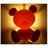 小熊 工艺壁灯/壁灯/儿童灯/卡通灯/家居礼品灯/灯饰/工艺灯 SY-816型