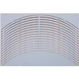 异形灯板 special-shaped PCB board