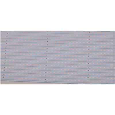 日光灯板LED tube PCB board