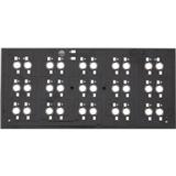 洗墙灯板 flood Light PCB board