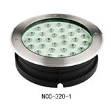 新概念LED地埋灯