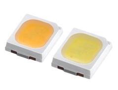 鸿利光电 贴片SMD led 2835-PCT 光通量105-138lm Ra80