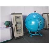 虹谱光电积分球光谱分析仪二手积分球led色温检测led波长led光效测试仪光通量检测设备